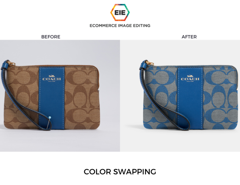 3 Basic Techniques To Up Your Colorways In Fashion Retouching