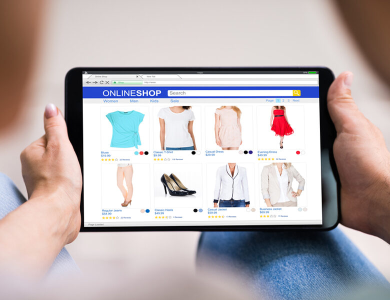 How flawless product images help to drive more E-commerce sales