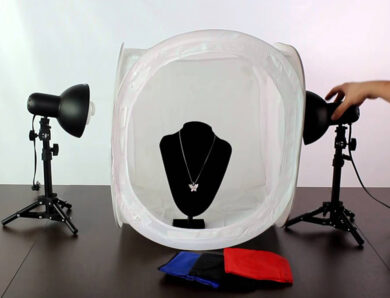 Overcoming Jewelry Product Photography Challenges