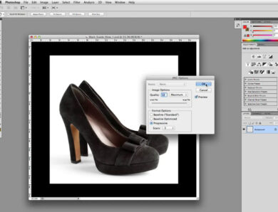 Why Image editing is crucial for E-commerce Business