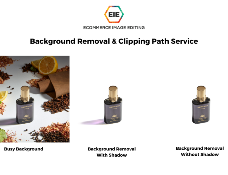 What are Background Removal Services?