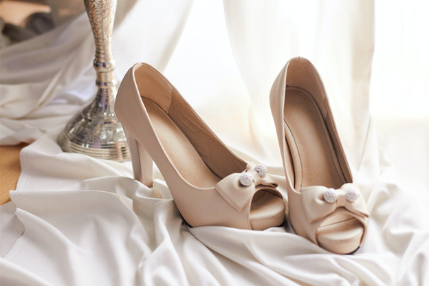 5 Simple Ways To Get Perfect Footwear Photographs  Every Time!