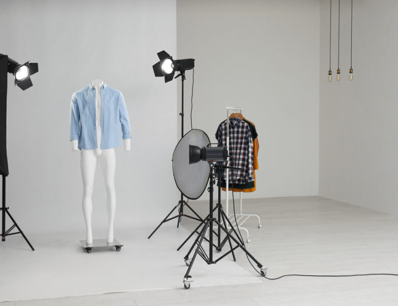 How To Achieve Perfection When Creating The Ghost Mannequin Effect (Production & Post-Production)