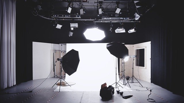 5 Ted Talks about photography by industry specialists