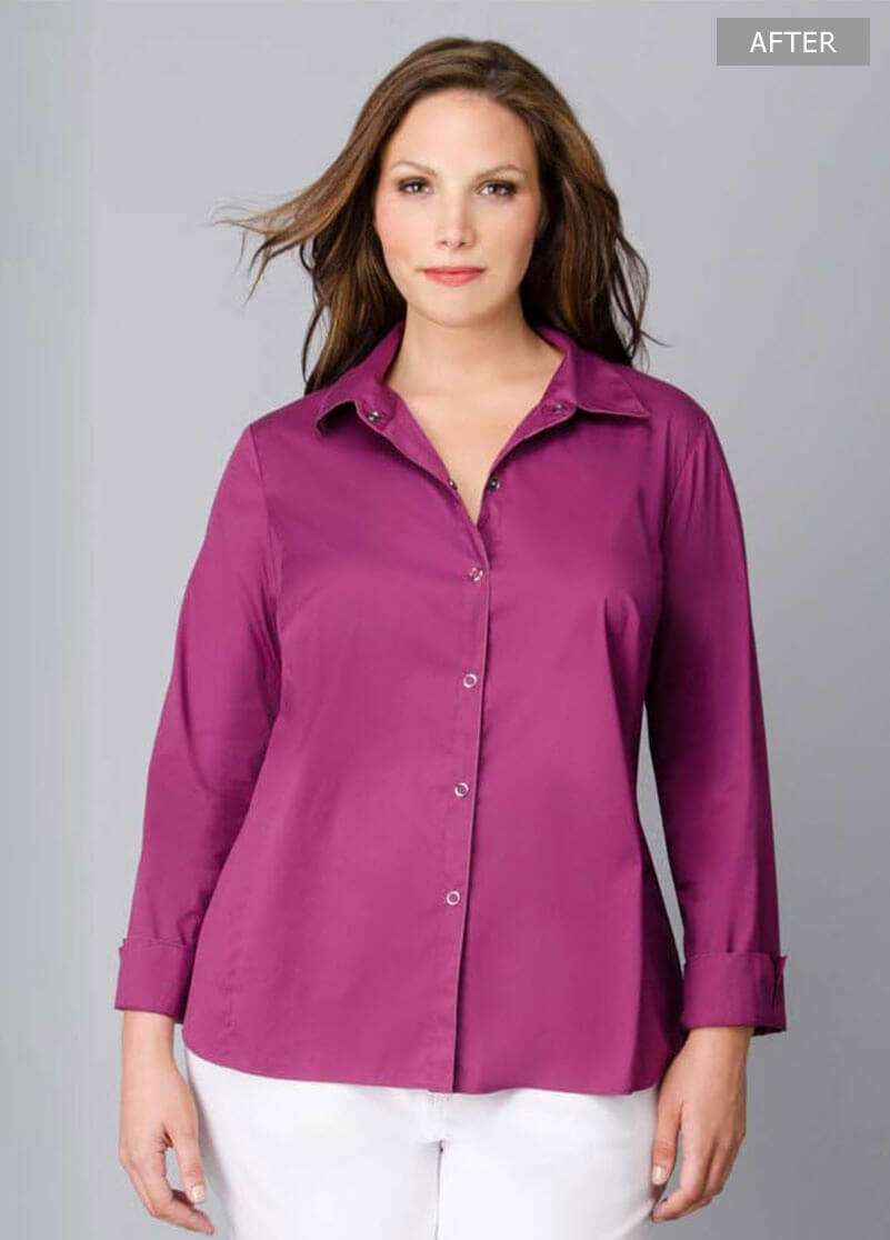 Apparel Photo Retouching Services - After