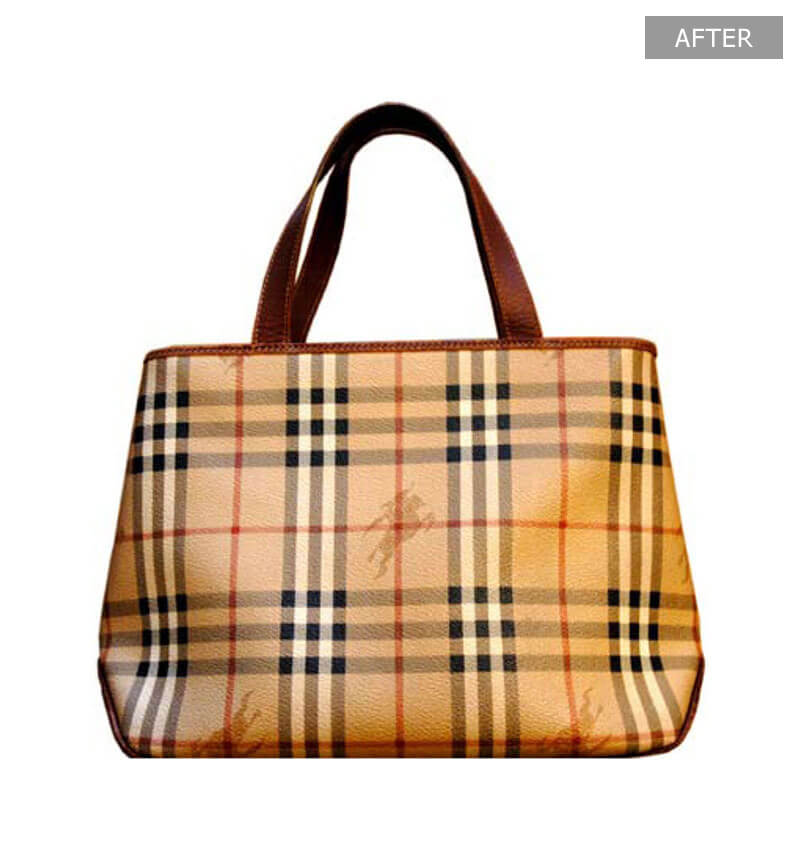 Fashion Bags Photo Retouching Services - After