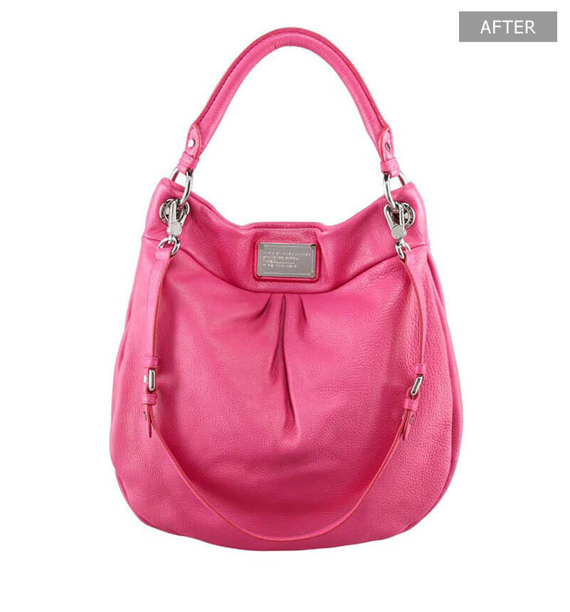 Bags Photo Retouching Services - After
